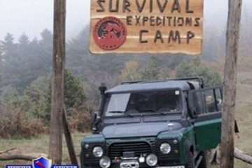 aktis survival camp
