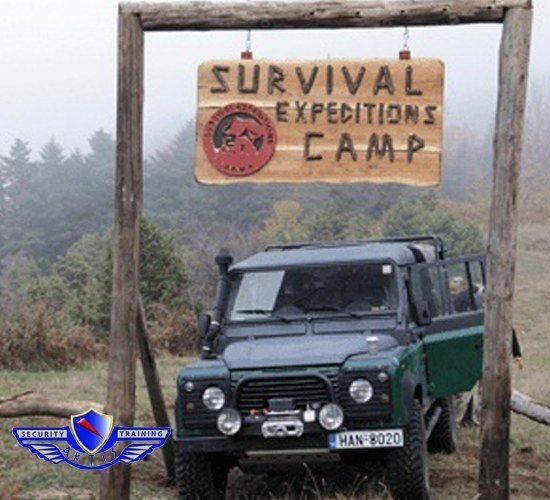 aktis survival camp