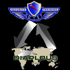 aktis-diaplous